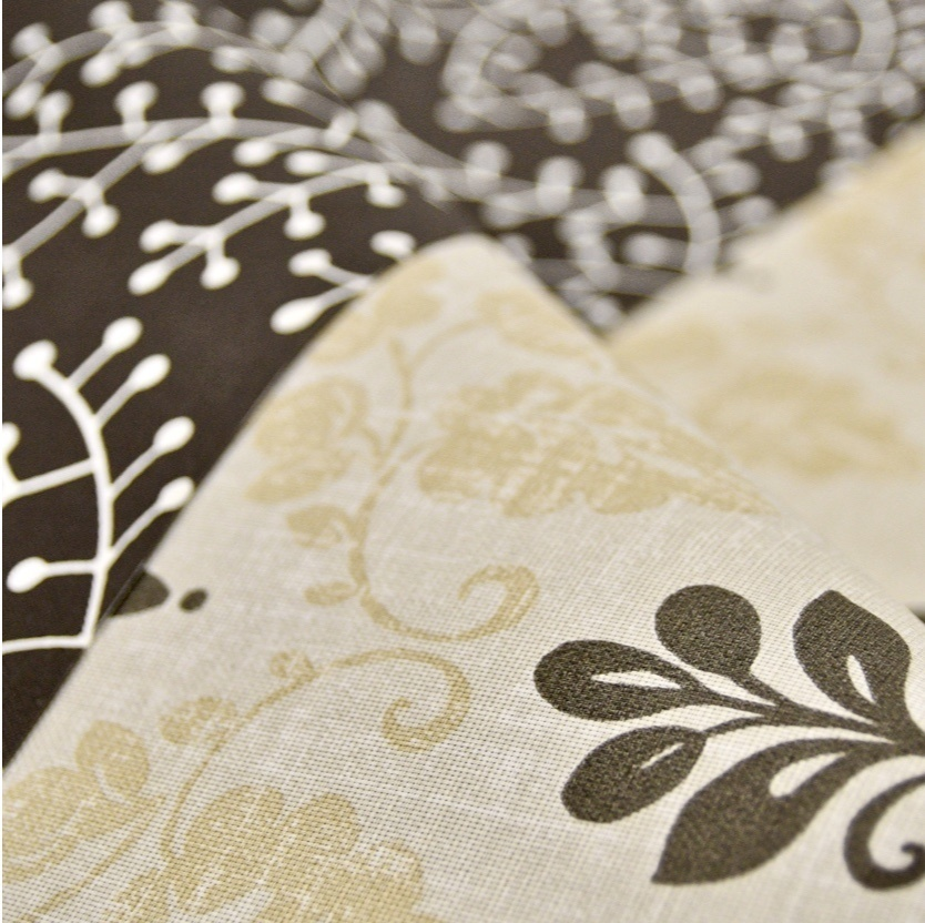 decorative fabrics
