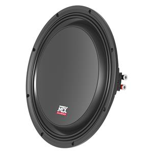 MTX 35 SERIES 12 SHALLOW SUBWOOFER - 4 OHM