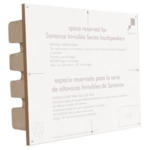 SONANCE INVISIBLE SERIES SPACESAVER FOR ISW IS4 IS4SST 92723