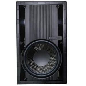 "SONANCE VISUAL PERFORMANCE 8"" RECT. SUBWOOFER VP85W 92740"