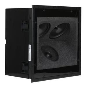 SONANCE CINEMA LCR1S SQUARE SPEAKER 92810