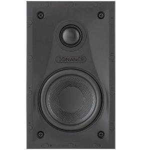 "SONANCE VISUAL PERFORMANCE 4"" RECT. SPEAKERS VP42 93000"