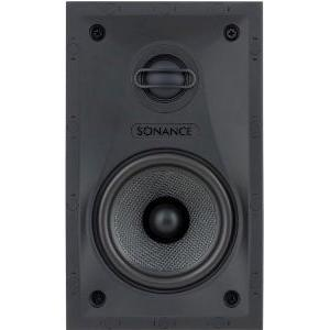 "SONANCE VISUAL PERFORMANCE 4"" RECTANGLE SPEAKERS VP46 93001"