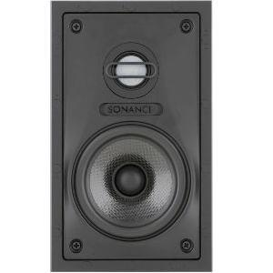 "SONANCE VISUAL PERFORMANCE 4"" RECTANGLE SPEAKERS VP48 93002"