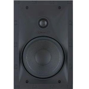 "SONANCE VISUAL PERFORMANCE 6"" RECTANGLE SPEAKERS VP62 93003"
