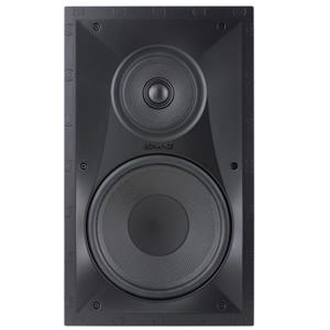 "SONANCE VISUAL PERFORMANCE 8"" RECTANGLE SPEAKERS VP82 93006"