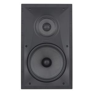 "SONANCE VISUAL PERFORMANCE 8"" RECTANGLE SPEAKERS VP86 93007"