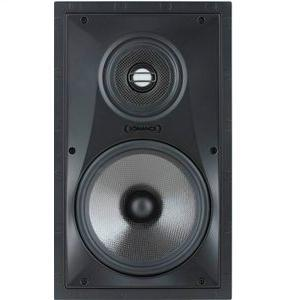 "SONANCE VISUAL PERFORMANCE 8"" RECT. SPEAKERS VP88 93008"