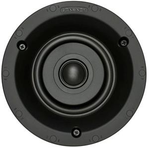 "SONANCE VISUAL PERFORMANCE 4"" ROUND SPEAKERS VP42R 93009"