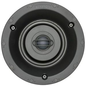 "SONANCE VISUAL PERFORMANCE 4"" ROUND SPEAKERS VP46R 93010"