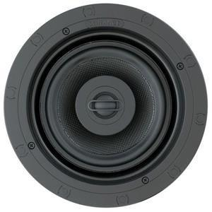 "SONANCE VISUAL PERFORMANCE 6"" ROUND SPEAKERS VP62R 93012"