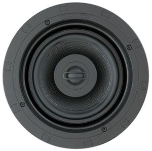 "SONANCE VISUAL PERFORMANCE 6"" ROUND SPEAKERS VP64R 93013"