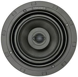 "SONANCE VISUAL PERFORMANCE 6.5"" ROUND SPEAKERS VP66R 93014"