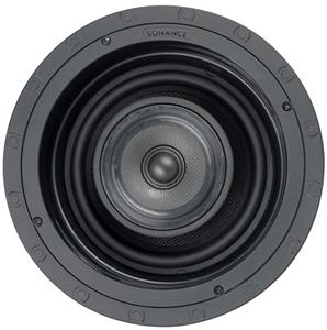 "SONANCE VISUAL PERFORMANCE 8"" ROUND SPEAKERS VP82R 93016"