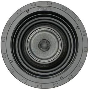 "SONANCE VISUAL PERFORMANCE 8"" ROUND SPEAKERS VP86R 93017"