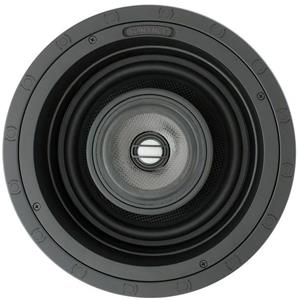 "SONANCE VISUAL PERFORMANCE 8"" ROUND SPEAKERS VP88R 93018"