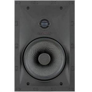 "SONANCE VISUAL PERF 6.5"" RECT. THINLINE SPKRS VP66TL 93019"