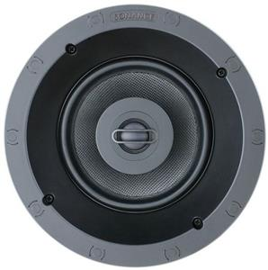 "SONANCE VISUAL PERF 6.5"" ROUND THINLINE SPKRS VP66RTL 93021"