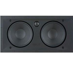 "SONANCE VISUAL PERF DUAL 6.5"" RECT LCR SPEAKER VP62LCR 93028"