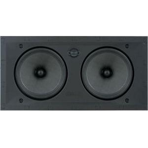 "SONANCE VISUAL PERF DUAL 6.5"" RECT LCR SPEAKER VP66LCR 93084"