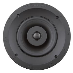 "SONANCE VISUAL PERFORMANCE 6"" ROUND SPEAKERS VP60R 93088"