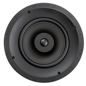 "SONANCE VISUAL PERFORMANCE 8"" ROUND SPEAKERS VP80R 93089"
