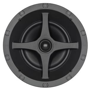 "SONANCE C6R CONTRACTOR SERIES 6"" ROUND SPEAKERS 93124"