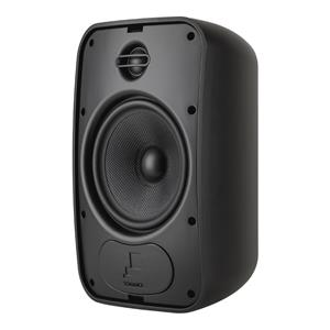 SONANCE MARINER 66 OUTDOOR SPEAKERS BLACK 93155