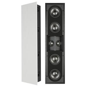 SONANCE REFERENCE SERIES R2SUR INWALL SURROUND SPEAKER 93347