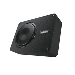 "AUDISON PRIMA 10"" 250MM SEALED SUB BOX APBX10DS"