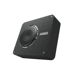 "AUDISON PRIMA 8"" 200MM SEALED SUB BOX APBX8DS"