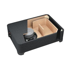 "AUDISON PRIMA 8"" 200MM REFLEX SUB BOX APBX8R"