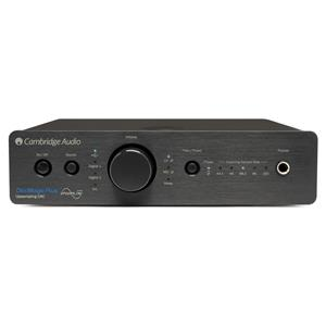CAMBRIDGE AUDIO DACMAGIC PLUS BLACK C10424K
