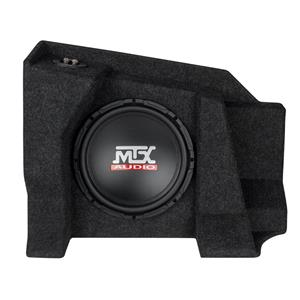MTX GMC 1500/2500 AMPLIFIED THUNDERFORM ENCLOSURE