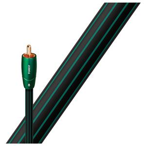 AUDIOQUEST FOREST COAX CABLE INSTALLER PACK .75M COAXFOR075I