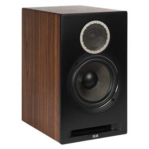 "ELAC DEBUT REFERENCE 6.5"" BOOKSHELF SPEAKERS BLACK DBR62BK"