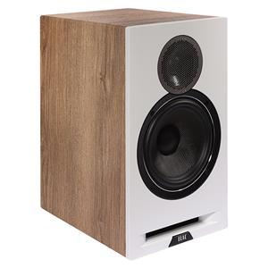 "ELAC DEBUT REFERENCE 6.5"" BOOKSHELF SPEAKERS WHITE DBR62W"
