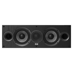 "ELAC DEBUT 2.0 5.25"" CENTRE SPEAKER BLACK DC52BK"