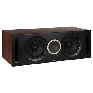 "ELAC DEBUT REFERENCE 5.25"" CENTRE SPEAKER BLACK DCR52BK"