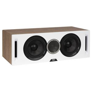 "ELAC DEBUT REFERENCE 5.25"" CENTRE SPEAKER WHITE DCR52W"