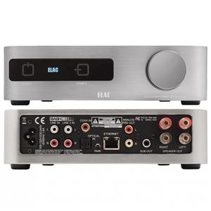 ELAC DISCOVERY INTEGRATED AMPLIFIER DSA101G