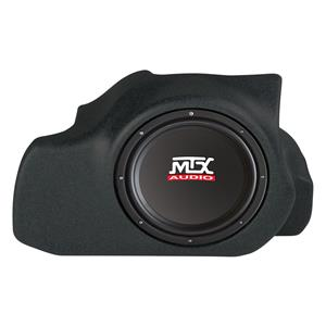 MTX FORD MUSTANG AMPLIFIED THUNDERFORM ENCLOSURE