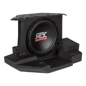 MTX GENERAL AMPLIFIED SUBWOOFER ENCLOSURE