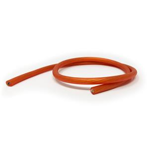 iCONNECTS PRO8 AWG POWER CABLE ORANGE 250