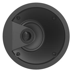 "ELAC VERTEX SERIES 6"" IN-CEILING 2 WAY, 30 DEGREE ANGLE"