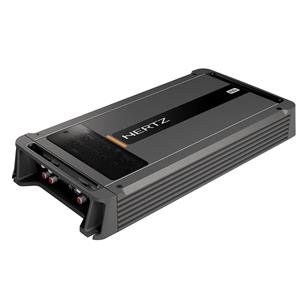 HERTZ MILLE 4X100W+1X550W 5 CHANNEL AMPLIFIER MLPOWER5