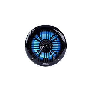 "MEMPHIS XTREME 6.5"" SPEAKER BLACK W/ LED MXA602SLB"