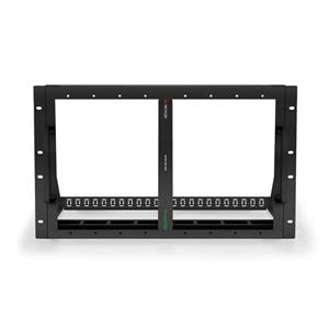 WYRESTORM 8U RACK MOUNTING CHASSIS NHD600 SERIESN HD000RACK3