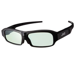 JVC 3D RF ACTIVE SHUTTER GLASSES FOR JVC PROJECTORS PKAG3