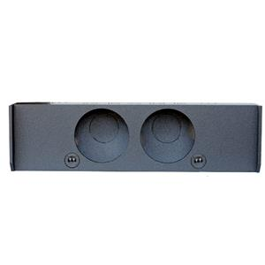 "QPOWER 2HOLE 10""FOR FORD F150 XCAB/SC 2009-"